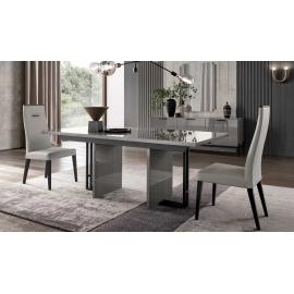 Обеденный стол 196/250х100 Alf Group Novecento PJNV0615