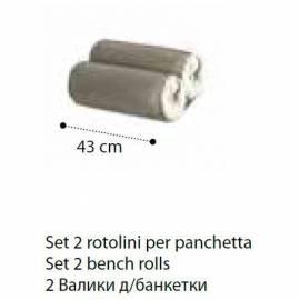 Валики для банкетки Onda Camelgroup