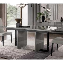 Обеденный стол 196/250х100 Alf Group Novecento PJNV0616