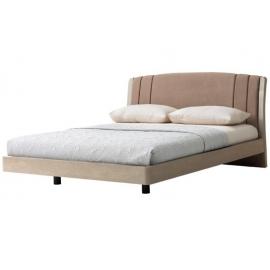 Кровать Trendy Camelgroup Maia Sabbia 160x200, экокожа NABUK 12