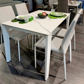 Обеденный стол Ingenia Casa Winny 120/170х80, раскладной [M306/CM007/L079]