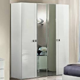 Шкаф 6 дверный Onda Camelgroup без зеркал