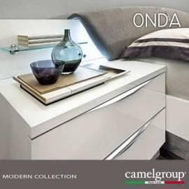 Спальня Camelgroup Modum Onda White, Италия