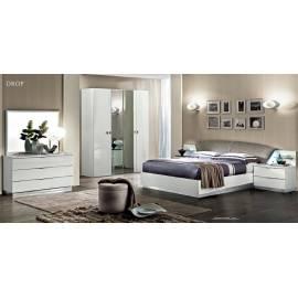 Спальня Camelgroup Onda White, Италия