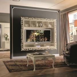 Обрамление для ТВ Giorgio Casa Memorie Veneziane, большое арт. 485H