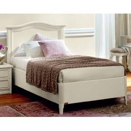 Кровать Nostalgia Ricordi Camelgroup 90х200 без ковки и изножья