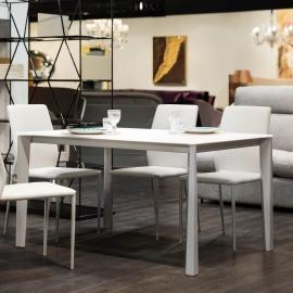 Обеденный стол Ingenia Casa Prisma 120/180х80, раскладной [M097/C180S/L079]