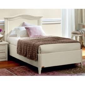 Кровать Nostalgia Ricordi Camelgroup 120х200 без ковки без изножья