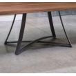 Обеденный стол Ingenia BIG BANG 190/290х106, раскладной [M310/C183S] - Фото 4