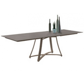 Обеденный стол Ingenia BIG BANG 190/290х106, раскладной [M310/C183S]
