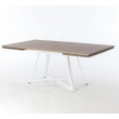 Обеденный стол Ingenia BIG BANG 190/290х106, раскладной [M307/C192] - Фото 4