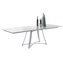 Обеденный стол Ingenia BIG BANG 190/290х106, раскладной [M306/C150]