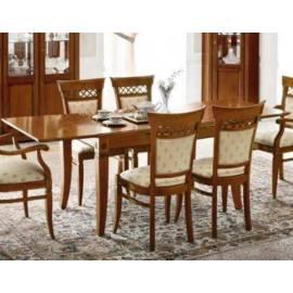 Стол обеденный прямоугольный 140/230 Treviso Day Camelgroup