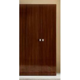Шкаф 2 дверный Onda Walnut Camelgroup без зеркал