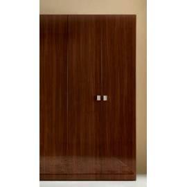 Шкаф 3 дверный Onda Walnut Camelgroup без зеркал