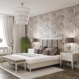 Спальня Fratelli Barri Salerno