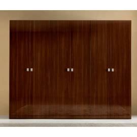 Шкаф 6 дверный Onda Walnut Camelgroup без зеркал