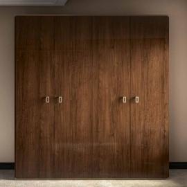 Шкаф 4-дверный Eva Status, высокий, Италия