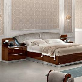 Спальня Camelgroup Modum Onda Walnut, Италия