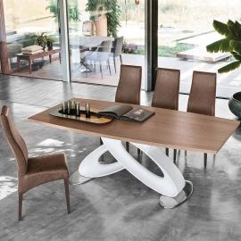 Стол обеденный Target Point Eclipse Botticella 230х110 см, TP405