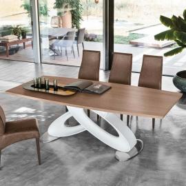 Стол обеденный Target Point Eclipse Fisso Botticella 200х100 см прямоугольный, TP404
