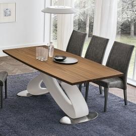 Стол обеденный Target Point Eclipse Fisso Botticella 200х100 см, TP404