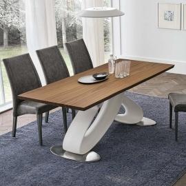 Стол обеденный Target Point Eclipse Fisso Rettangolare 200х100 см прямоугольный, TP403