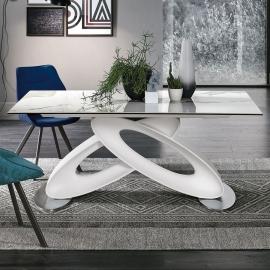 Стол обеденный Target Point Eclipse Fisso Rettangolare 180х90 см, прямоугольный, TP402
