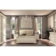 Кровать Palazzo Ducale Laccato Prama 160х200 с мягким изголовьем и изножьем 71BO14LT - Фото 7