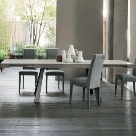 Стол обеденный Target Point Grecale 180(280)х90 см, раскладной, TA1C1