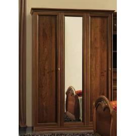 Шкаф 3-дверный высокий Nostalgia Camelgroup