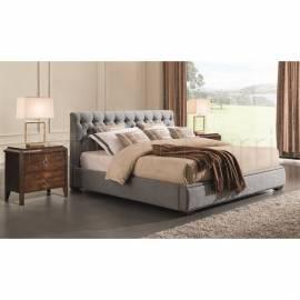Кровать с решеткой 160х200 Fratelli Barri Mestre FB.BD.MES.344