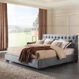 Кровать 180х200 Fratelli Barri Mestre с решеткой, FB.BD.MES.667