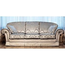 Диван-кровать 3-местный Camelgroup Nostalgia, ткань Rigoletto