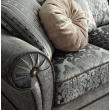 Диван-кровать 2-местный Camelgroup Nostalgia, ткань Rigoletto - Фото 2