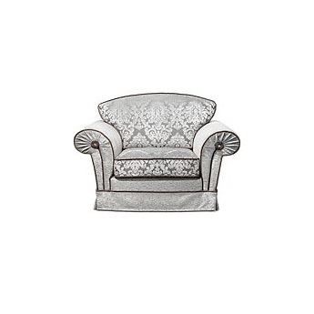 Кресло Camelgroup Nostalgia, ткань Rigoletto