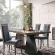 Стол обеденный TENT 200/300х105 Camelgroup Elite раскладной - Фото 1