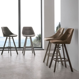 Барный стул Target Point Bilbao Plus, SG195