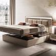 Кровать 200х200 Arredo Classic Adora Ambra, King Size, арт. 40 - Фото 4