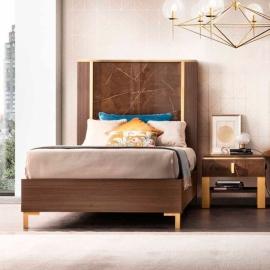 Кровать 110х190 Arredo Classic Adora Essenza, арт. 30