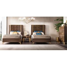 Кровать 120х200 Arredo Classic Adora Essenza, арт. 30