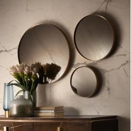 Круглое зеркало Arredo Classic Adora Essenza, набор
