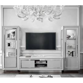 Композиция Dama Bianca Camelgroup с ТВ тумбой