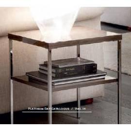 Журнальный стол Platinum Camelgroup, малый