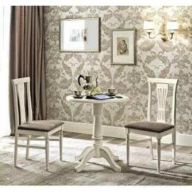 Стол кофейный Camelgroup Nostalgia Bianco Antico