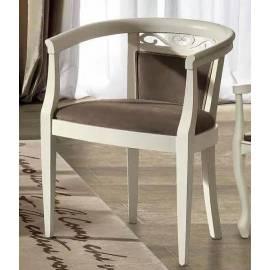 Полукресло Camelgroup Nostalgia Bianco Antico модель Toscana