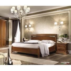 Кровать Treviso night Camelgroup 160 см без изножья