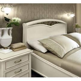Кровать 180х200 Nostalgia Ricordi Camelgroup с ковкой