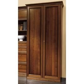 Шкаф 2-дверный Nostalgia Camelgroup, низкий