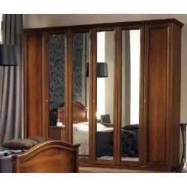 Шкаф 6-дверный Nostalgia Camelgroup, низкий